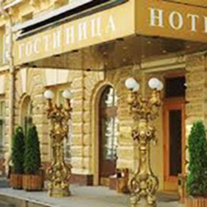 Гостиницы Косино