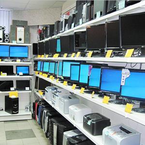 Компьютерные магазины Косино