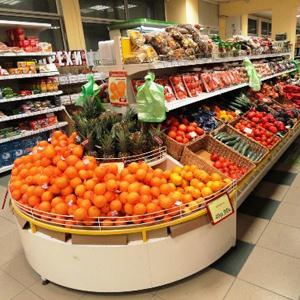 Супермаркеты Косино